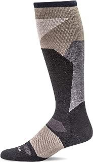 product image for Sockwell Men's Ski Medium Compression Sock