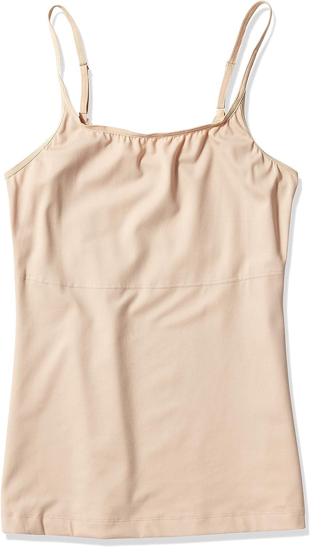 Flexees Maidenform Women's Shapewear Long-Length Tank
