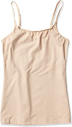 Flexees Maidenform Women's Shapewear Firm Control Camisole