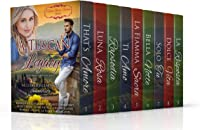 When A Rogue Finds Love (6 Book Regency Romance