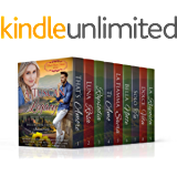 A Tuscan Legacy Complete Collection: All nine inspiring romances from the original series plus a bonus tenth novella