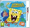 SpongeBob SquigglePants in 3D (Nintendo 3DS)