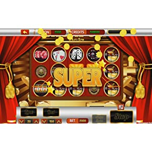 Cash Money Casino para Android y Kindle Fire Gratis: Amazon.es: Appstore para Android