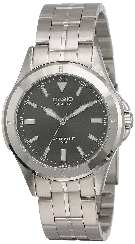 Man Mm Japonés Reloj Casio 5 1214a Cuarzo Movimiento Con 8a 37 Mtp f6bY7ygv