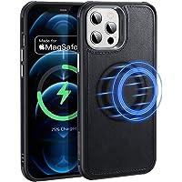 ESR Vegan Leather iPhone 12 Pro Case