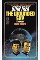 The Wounded Sky (Star Trek: The Original Series Book 13) Kindle Edition
