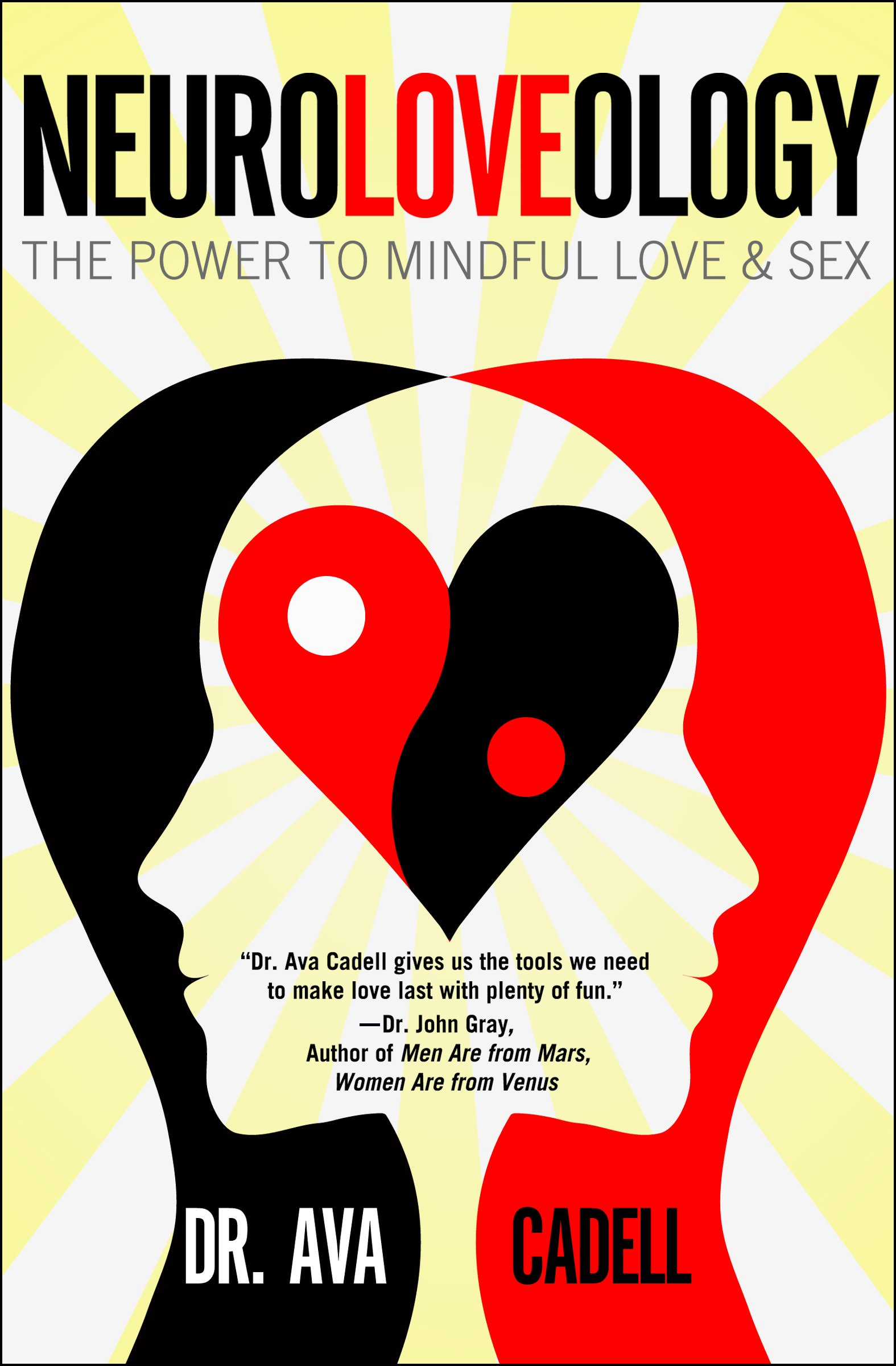 Neuroloveology: The Power To Mindful Love & Sex