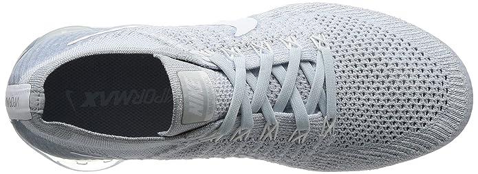 5a7a2394fd Amazon.com | Men's Nike Air Vapormax Flyknit Running Shoe | Fashion Sneakers