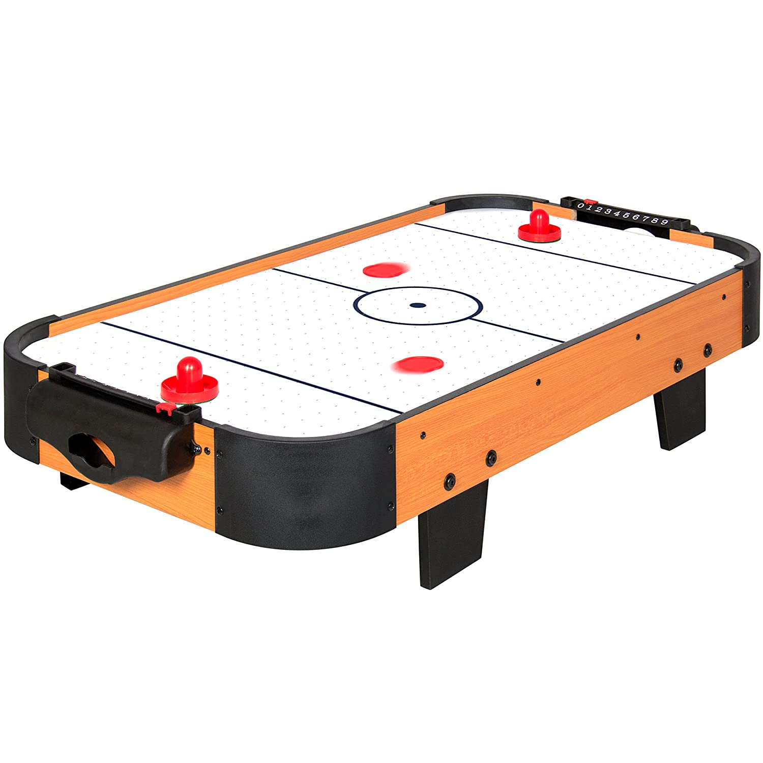 10 best small air hockey tables for Air hockey blower fan motor