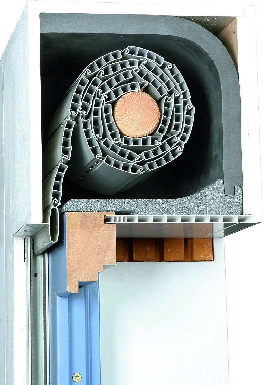 DiHa 18010 persiana aislamiento nevera Flex PE, en diferentes dämmst ärken 13 mm Y 25 mm: Amazon.es: Bricolaje y herramientas