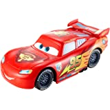 Cars Disney Wheelies Rayo Mcqueen