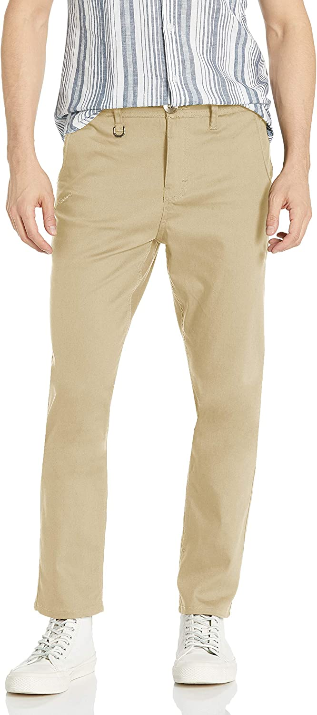 Mens Classic 5 Pocket Pant Publish Brand INC