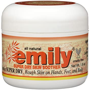 Amazon.com: Emily Super Dry – Piel Chupete, 1,8 oz: Beauty