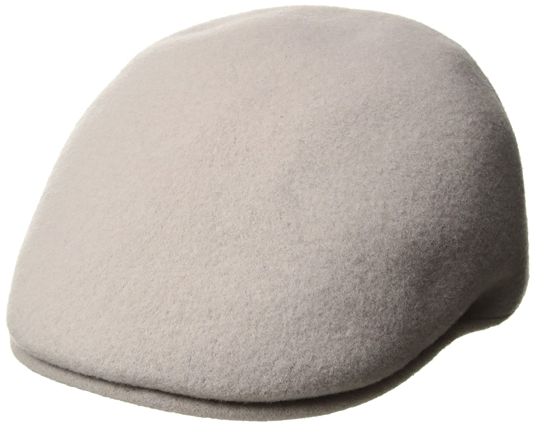 5fda5a9fec Kangol Men's Seamless Wool 507 Hat