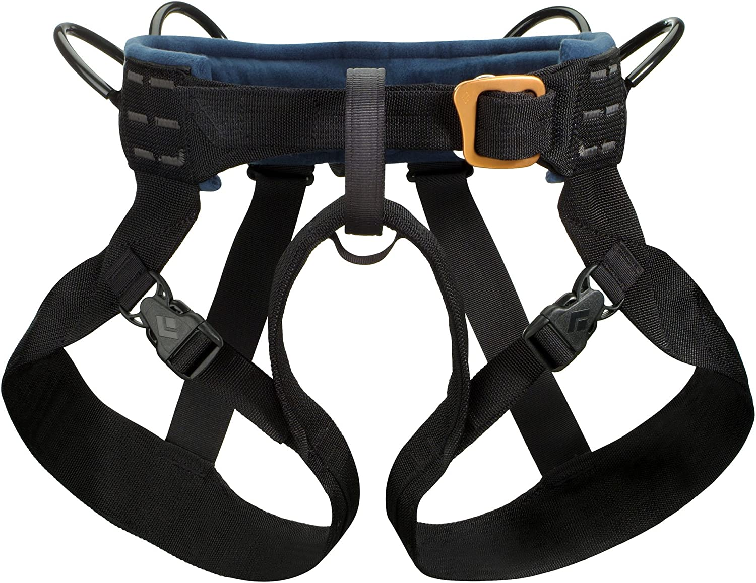 Black Diamond BOD Harness : Sports & Outdoors