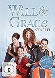Will & Grace - Staffel 1 [4 DVDs]