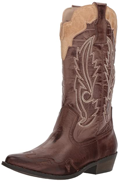 The 8 best cheap womens cowgirl boots under 50
