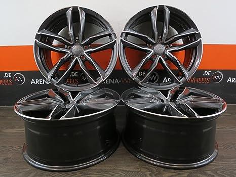 Ultra Wheels - Llantas de aluminio para Audi A3, S3, RS3, A4,