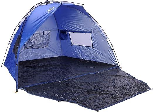 XQ Max instant all weather shelter paraguas tienda de campaña