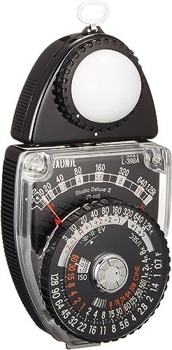 sekonik light meter