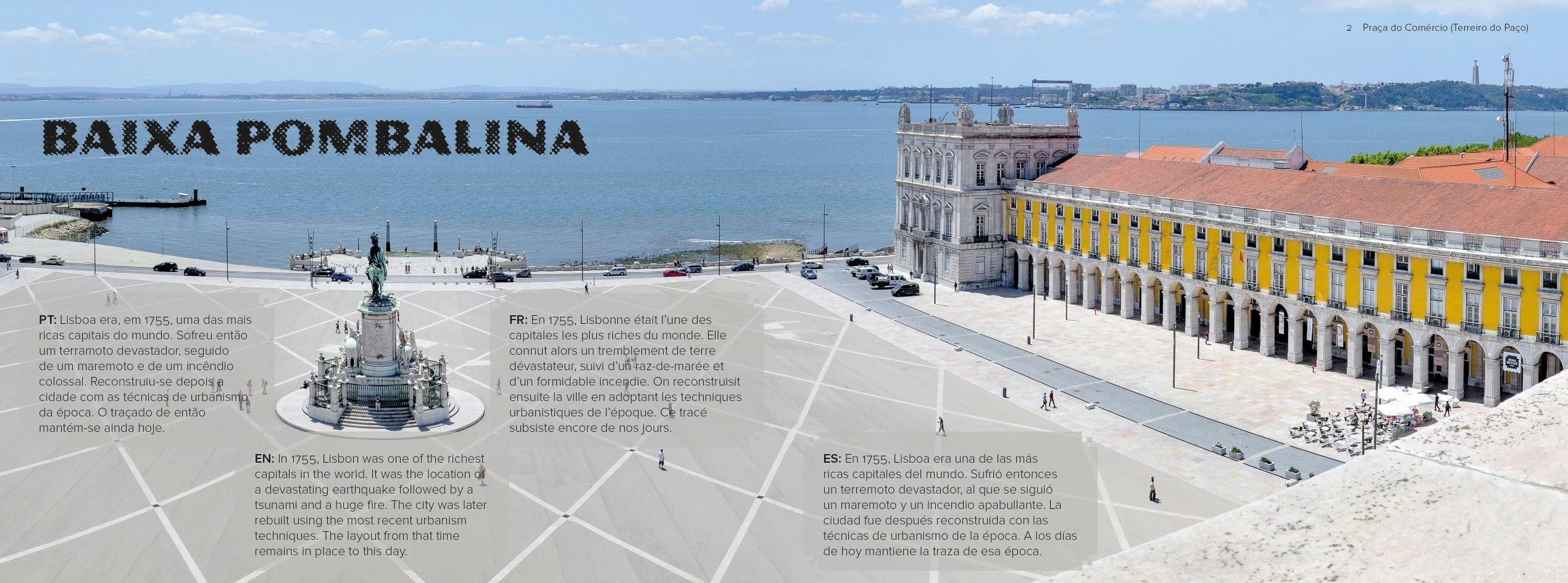 Lisboa Cidade de Luz: Zestbooks: 9789898729538: Amazon.com ...