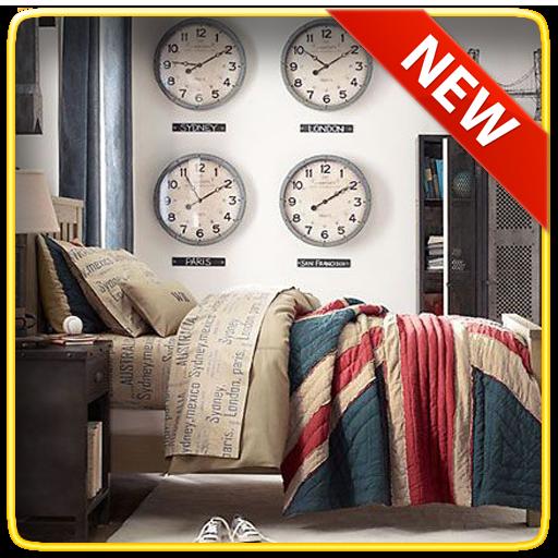 Ideas apartamento de decoraci n appstore para for Amazon decoracion pared