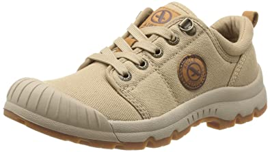 Marques Chaussure homme Aigle homme TL 3 Low Sand