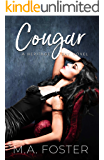 Cougar (Heritage Bay Series Book 3)