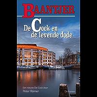De Cock en de levende dode (Baantjer Book 85)