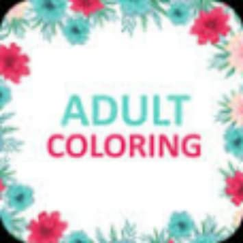 Amazon Com Coloring Apps For Adult Appstore For Android