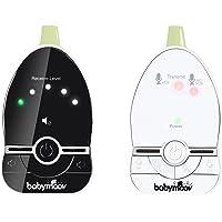 Babymoov Babyphone Audio - Plusieurs Modèles Disponibles