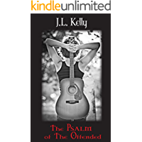 The Psalm of the Offended (Glory Series Book 1) book cover