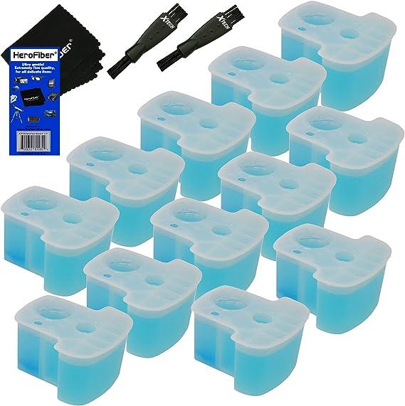 Philips Norelco SmartClean cartuchos de recambio para serie 5000 ...