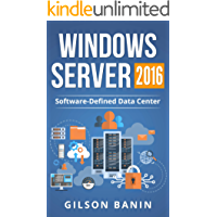 Windows Server 2016: Datacenter Definido por Software