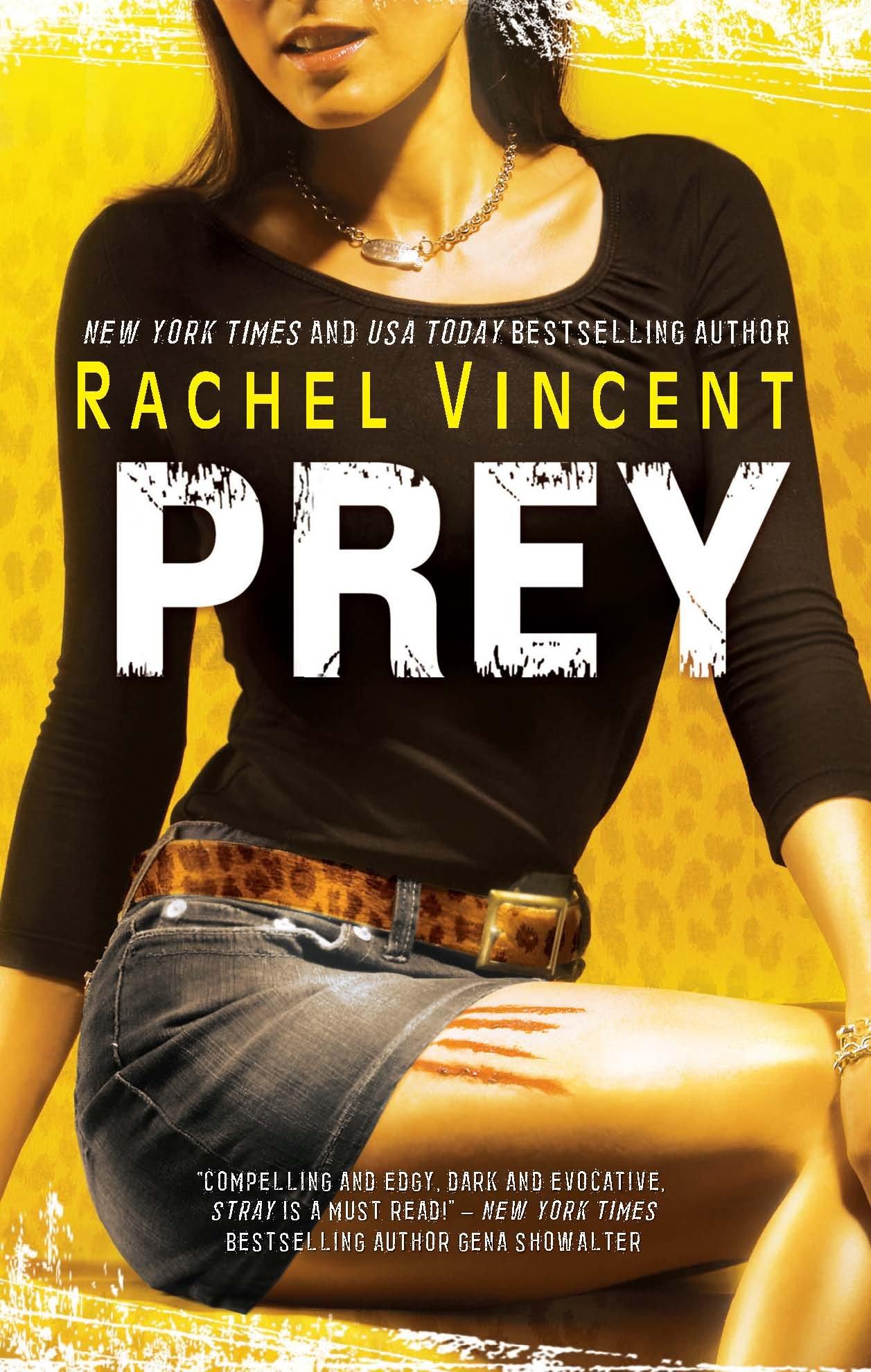 Prey (The Shifters) pdf epub
