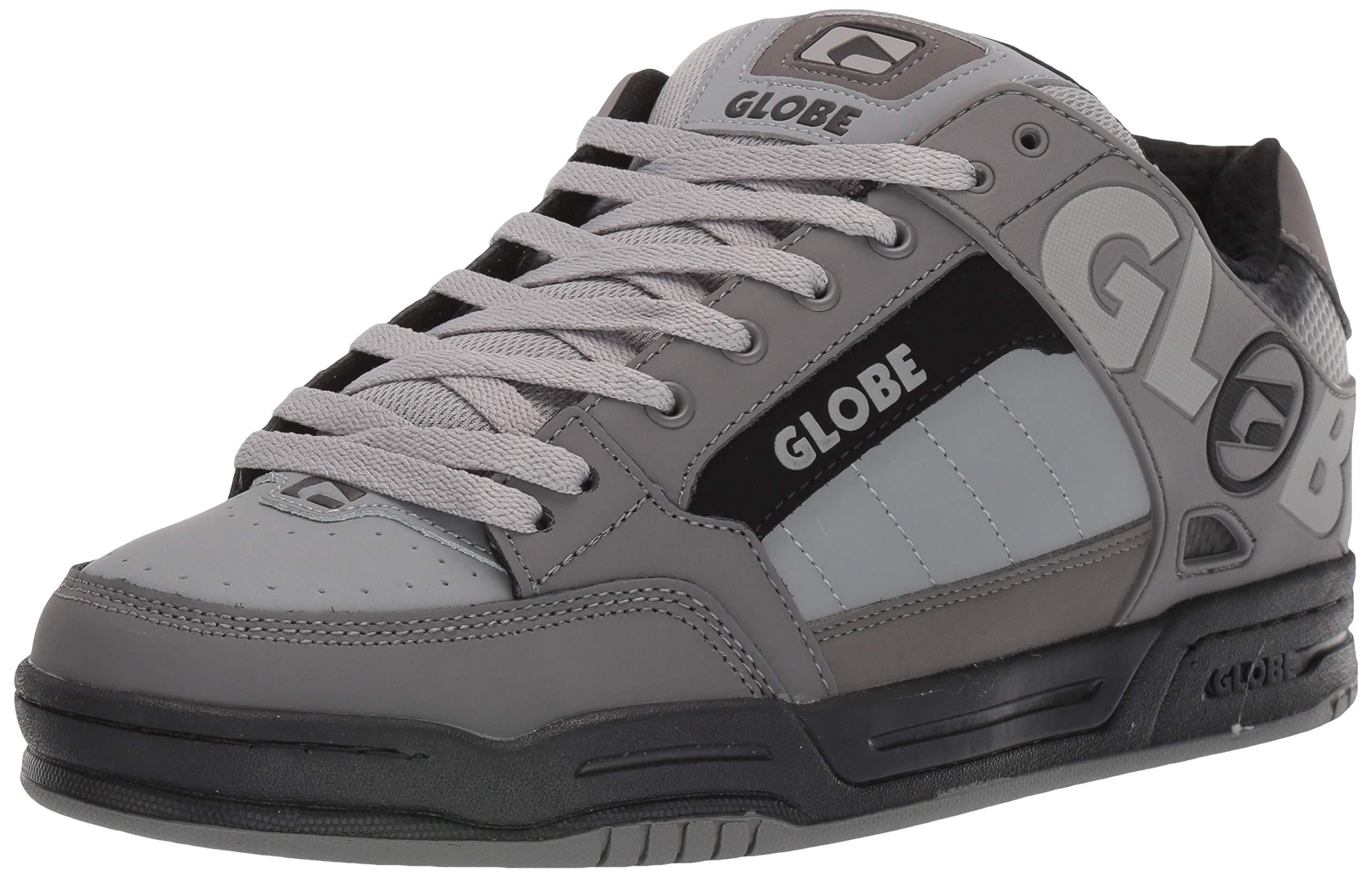 Tilt Skate Shoe, Grey/Carbon, 11.5 M