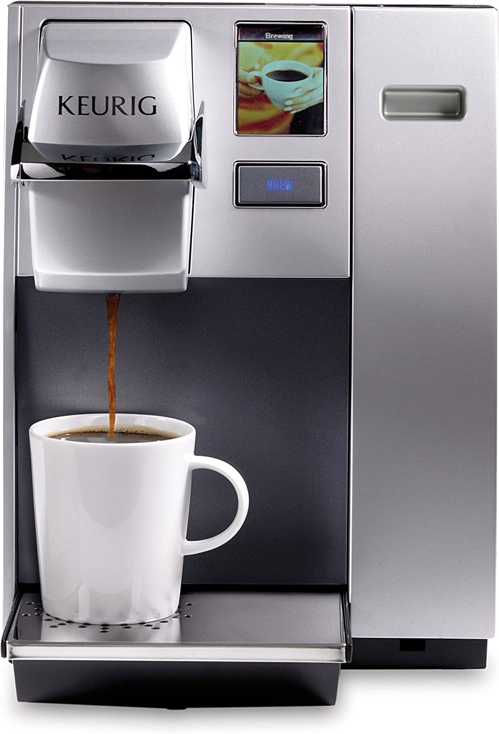 Best Commercial Single Serve Coffee Maker