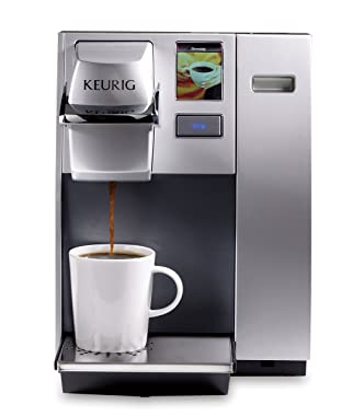 Keurig K155 Office Pro Coffee Maker Brewer