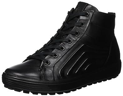 59864024dec73f ECCO Damen Soft 7 Tred L Stiefeletten  Amazon.de  Schuhe   Handtaschen