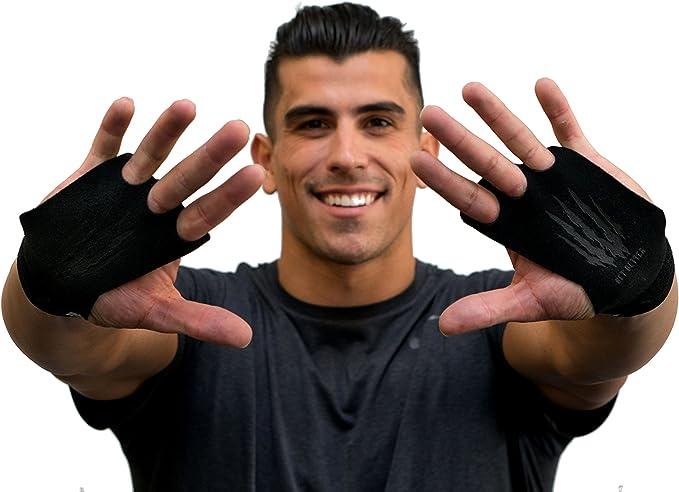 Bear Komplex 3 Hole Finger Less Hand Grips Reviewed