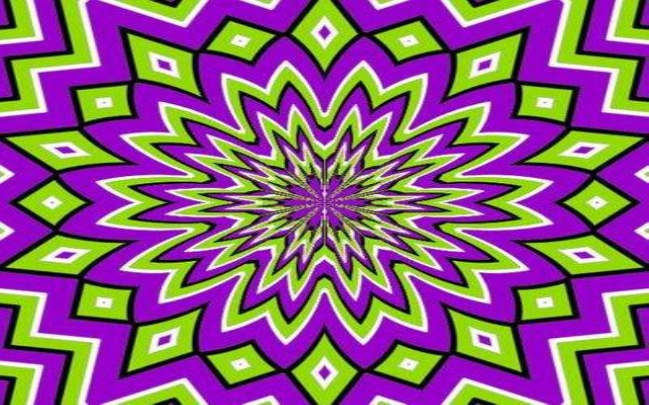 Optical Illusion Hd 3d Live Wallpapers