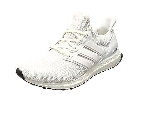 adidas Ultraboost W, Scarpe da Trail Running Donna, Bianco (Ftwbla/Ftwbla/Ftwbla 000), 38 EU