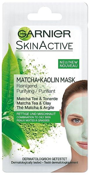 garnier skinactive mask