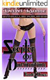 Scepter of Domination (Book Three)