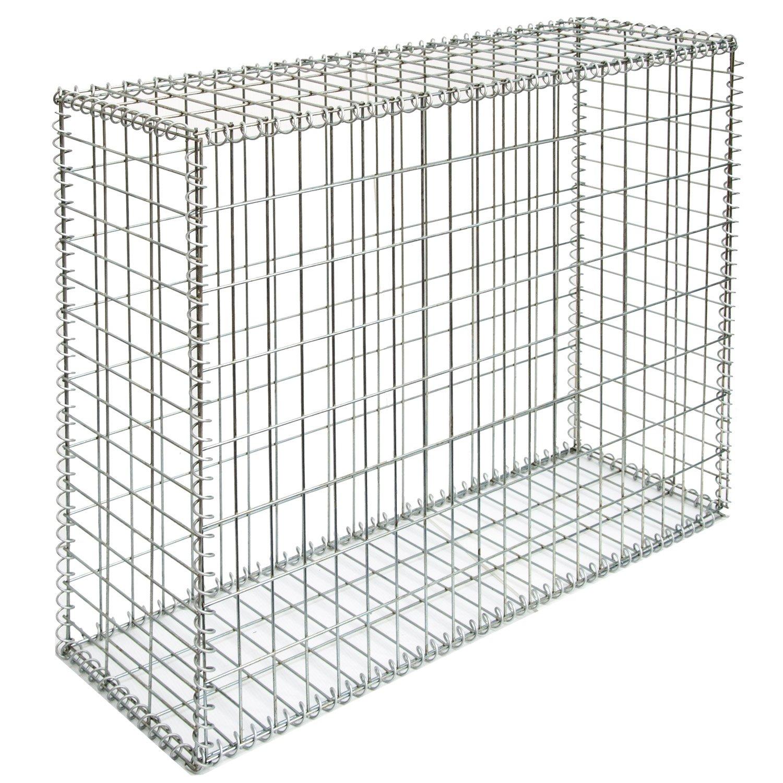 delicieux cage remplie de pierre 8 cl ture domicile