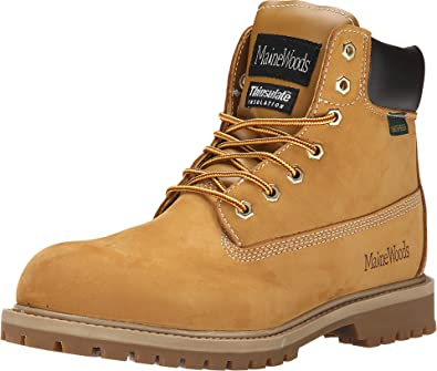 Maine Woods Men Boots Maine Woods Rocky Boots