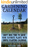 Gardening Calendar: Don't Miss Time To Grow Your Favorite Plants With Simple Planting Calendar