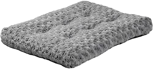 MidWest-Homes-for-Pets-Plush-Dog-Bed