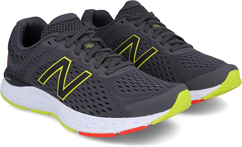 New Balance 680v6 Zapatillas para Correr - SS20: Amazon.es: Zapatos y complementos