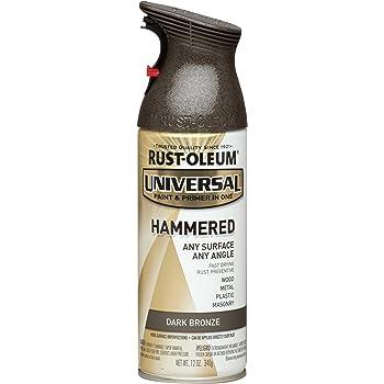 Rust-Oleum 249130 Universal All Surface Spray Paint, 11 oz ...